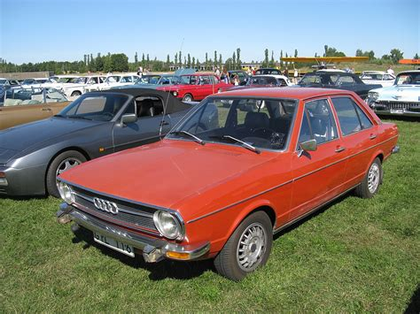 Audi 80a4 Wikipedia
