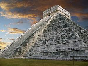 20 Facts About The Ancient Maya Civilization