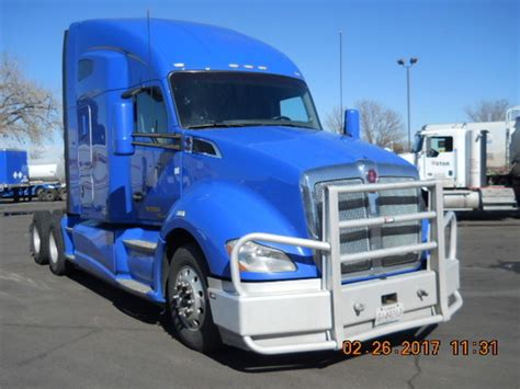 used 2013 kenworth t680 for sale 2013 kenworth t680 for sale 108 used trucks from 39 900