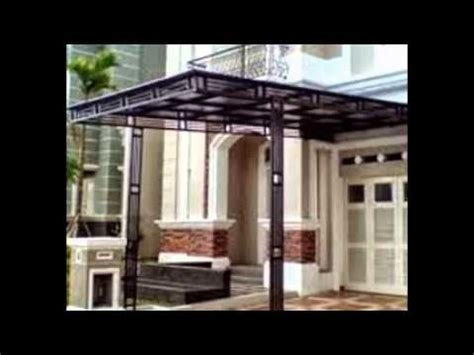 house canape minimalist house design canopy 2014