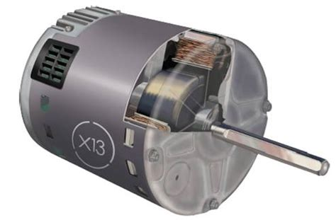 X-13 Motors — What Are They? | York Central Tech Talk