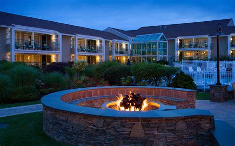 Luxury Cape Cod Waterfront Hotel  Hyannis Harbor Hotel