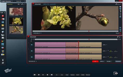 Lightworks Projekt Speichern test lightworks 10 open source videoschnittsoftware
