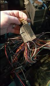 Chevelle And Camaro Wiring Harness In One Car - Ls1tech