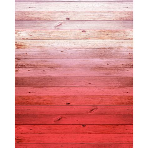 rose ombre wood planks backdrop express
