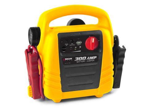 Wagan Tech 7004 Battery Jumper