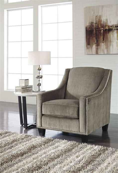donnell accent chair   showroom accent chairs
