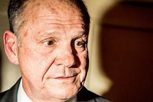 Locals Were Troubled by Roy Moore's Interactions with Teen ...
