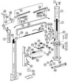 Parts Breakdown For Rotary Model Spoa9  Svi International