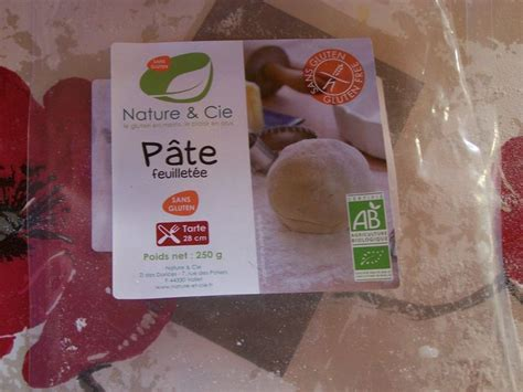 pate feuillete sans gluten test de p 226 te feuillet 233 e sans gluten les menus de f 233 e