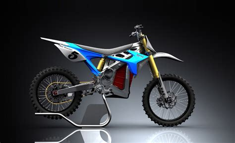 brd unveils sexy  redshift electric motorcycles