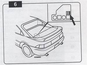 toyota sienna parts diagram rear window toyota auto With 91 toyota mr2 hood