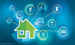 Bestes Smart Home : router nas co f rs smart home das m ssen sie wissen ~ Michelbontemps.com Haus und Dekorationen