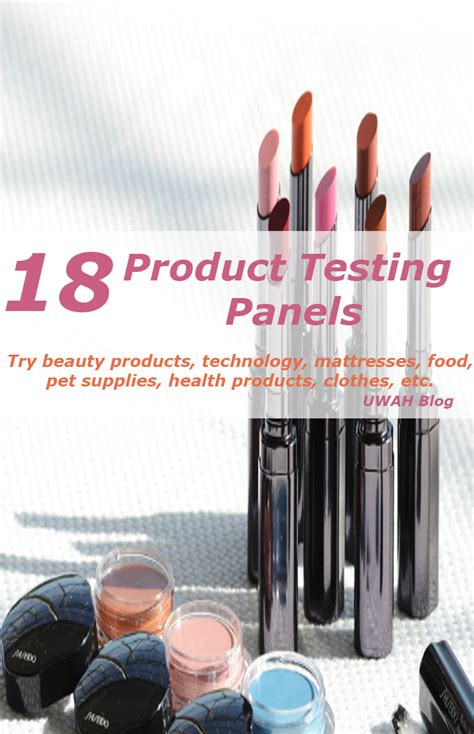 Paid Product Testing From Home by Like Free Products Find Out How To Test Some For Free