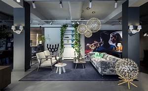 Showroom Made Com : new moooi showroom opens in london wallpaper ~ Preciouscoupons.com Idées de Décoration