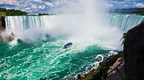 11 Things You Might Not Know About Niagara Falls | Mental ...