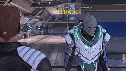 Mass Effect Andromeda Mods Reshade Slightly Realistic