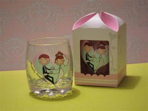 Personalized Wedding Favors As A Special Gift