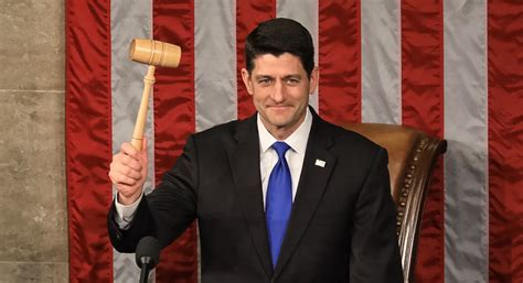 speaker of the house in paul easily wins reelection as speaker of the house
