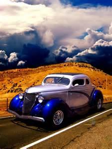 Street Rod Classic Car