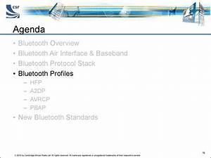 Bluetooth 101  Training For Plantronics