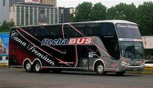 Pasajes Flecha Bus baratos: cómo conseguirlos MiViaje info