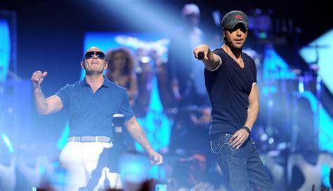 Pitbull and Enrique Iglesias Tour 2014