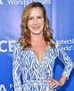 Angela Kinsey Engaged — See Her Emerald and Gold Ring ...