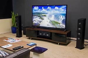 Dimension Tv 65 Pouces : a review of the sony xbr65x950b 65 inch 4k ultra hd 120hz ~ Melissatoandfro.com Idées de Décoration