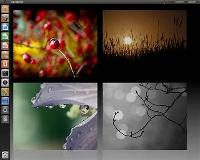 Different Unity Wallpapers Ubuntu Workspaces Each Enable