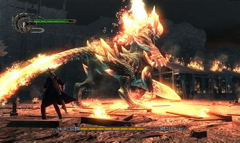 Devil May Cry 4 (game)