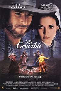 The Crucible Vinnieh