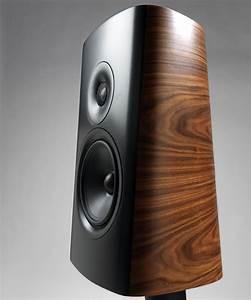 THIEL Audio TM3 Bookshelf Speaker Previewed Audioholics