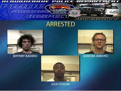 Drug Arrested Local Dealer Park Police Dealers