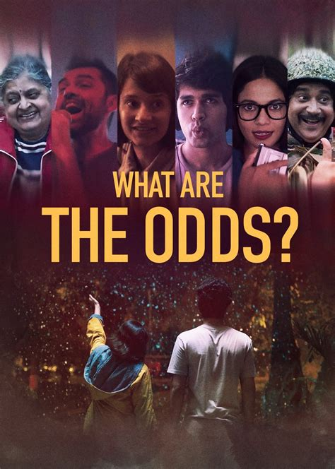 What Are The Odds? | Official Trailer | Abhay Deol ...