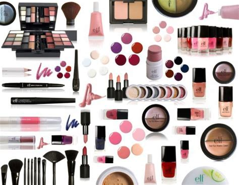 Topten Tuesdays  Favourite Makeup Brands  Every Beauty