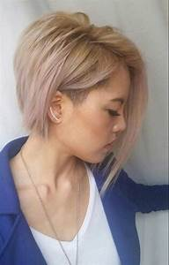 Inverted Bob Haircuts For New And Cool Style Short