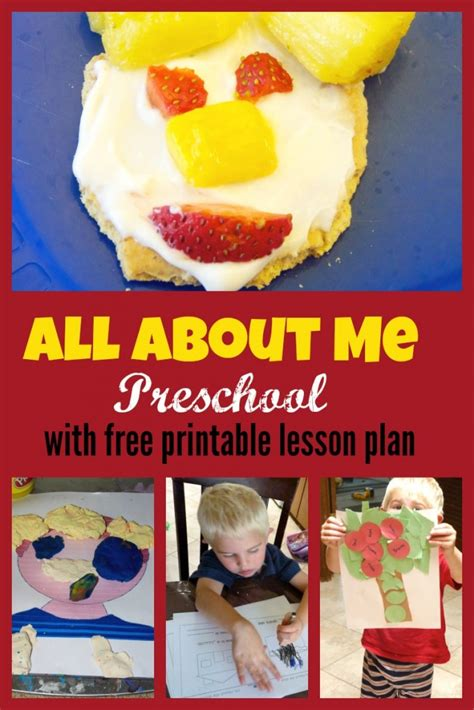 all about me preschool week more excellent me 520 | all about me preschool pinterest 683x1024