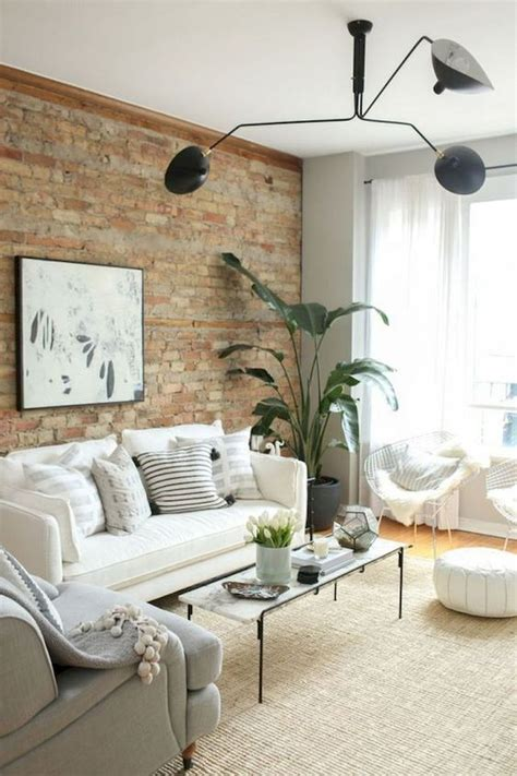 Do you want to try designing your living room in farmhouse style but don't have any idea where to start? 75 Best Farmhouse Wall Decor Ideas for Living Room (6) - Ideaboz