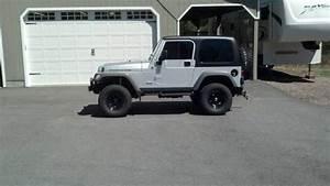 Buy Used 2005 Jeep Wrangler Rubicon 6 Speed Manual In