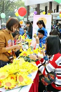 Charity event for children with cancer held in Hanoi, HCM ...