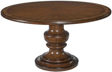 large round pedestal dining table new dining table large 72 quot round tuscan style with