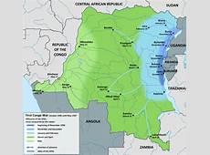 מלחמת קונגו הראשונה – ויקיפדיה