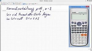 Standardabweichung Berechnen Formel : varianz und standardabweichung berechnen von ~ Themetempest.com Abrechnung