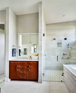 Yale, Lake, -, Contemporary, -, Bathroom, -, Portland