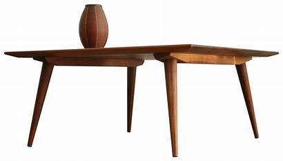 Table Mid Century Modern Making Easy Coffee