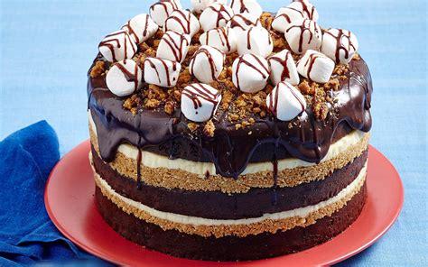 s more cake save