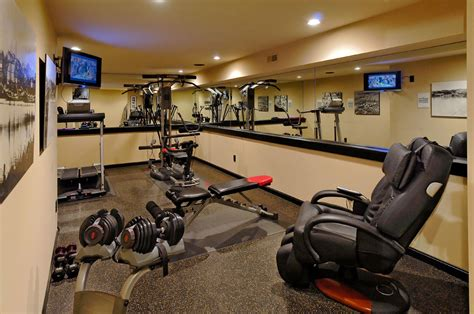 stunning private gym designs   home