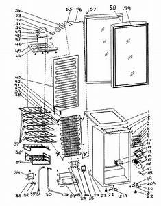 Danby Wine Cooler Parts