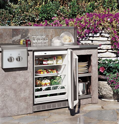 zdodhss monogram outdoorindoor refrigerator module  monogram collection